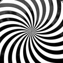 Optical illusion Hypnosis