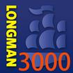 3000 لغت متداول لانگمن