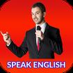 Speak English communication