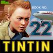 The Advanture of TinTin - Flight 71