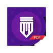 ایمن نوت-رمزدار تبدیل نوشته بهPDF