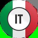ایتالیایی را قورت بده!