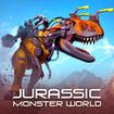 Jurassic Monster World: Dinosaur War 3D FPS