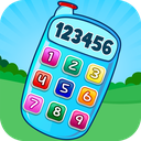 Baby Phone for Kids - Toddler Games
