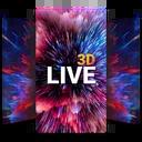 Live wallpaper - 3D wallpaper