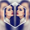 Photo Editor Pro,MirrorApp Collage Maker-MirrorPic