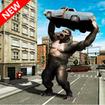 Angry Gorilla 2019