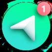 تلگرام   cleaner