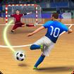 Shoot Goal - Futsal Indoor Soccer