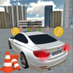 City Prado Car Parking 2021 - Parking Game