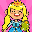 My Pretend Fairytale Land - My Royal Family Game
