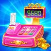 Rich Girls Shopping  - Cash Register Games