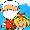 My Pretend Christmas - Santa Friends Holiday Party