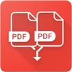 PDF Merge: Create & Combine Text, Image & Web page