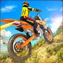 Offroad Moto Hill Bike Racing Game 3D