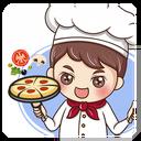 پیتزا پزی