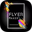 Flyers, Poster Maker, Graphic Design, Banner Maker