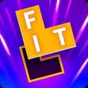 Flow Fit - Word Puzzle