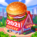 Cooking Madness - A Chef's Restaurant Games – جنون آشپزی