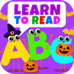 Learn to Read! ABC Letters, Phonics Games for Kids