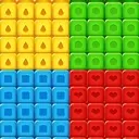 Pop Breaker: Blast all Cubes