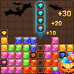 Block Puzzle - Jewels World