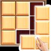Sudoku Wood Block 99