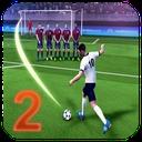 فوتبال ضربه آزاد 2