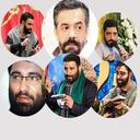 Muharram mourning  Anthology