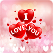 IKiss Love Stickers - Free WaAppStickers