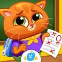 Bubbu School - My Cute Pets | Animal School Game