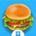 Burger Deluxe - Cooking Games