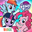 My Little Pony Color By Magic