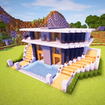Craft World - Master Building Block Game 3D