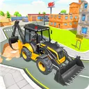 Heavy Excavator Sim 2021: Construction Simulator