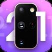 Galaxy S21 Ultra Camera - Camera 8K for S21