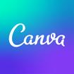 Canva – طراحی لوگو و پوستر کانوا