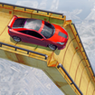 Superhero Car Stunts  - بدلکاری ماشین با ابرقهرمانها