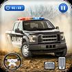 Police Car Racing Game: Free Sniper Shooting Games
