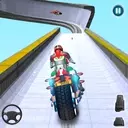 GT Mega Ramp Bike Stunts Free