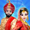 Punjabi Wedding Rituals And Makeover Game