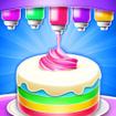 Dessert Chef – سرآشپز کیک بستنی