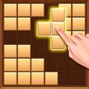 Wood Block - Classic Block Puzzle Game