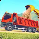 Dump Truck Hill SIM