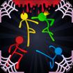 Stick Fight Online: Multiplayer Stickman Battle