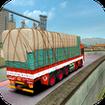 American Cargo Truck Game - New Driving Simulator