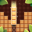 Wood Block Puzzle: Classic wood block puzzle games