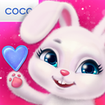 Baby Bunny - My Talking Pet