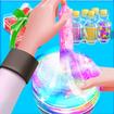 Colorful Slime Workshop