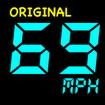 GPS Speedometer and Odometer (Speed Meter)
